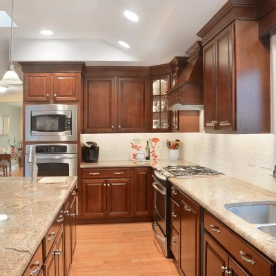 Capital Region Kitchen Remodeling project by Guidarelli